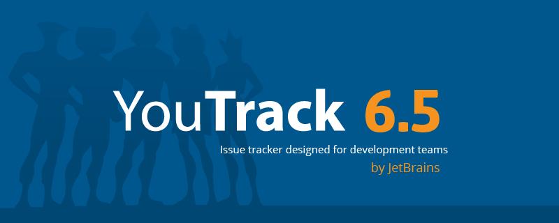 YouTrack 6.5 — Баг-трекер для всей команды