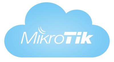 Установка Mikrotik Cloud Hosted Router на VPS хостинг Digital Ocean