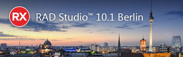 Релиз RAD Studio 10.1 Berlin (Delphi, C++Builder)