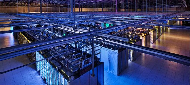 Исследование: В мировых дата-центрах размещено 10 млн неиспользуемых серверов на $30 млрд
