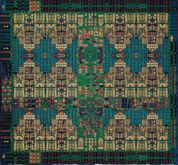 Power 9: подробности о процессорах на новой архитектуре от IBM
