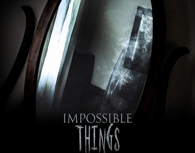 Сценарий к новому фильму ужасов «Impossible Things» написан с участием ИИ
