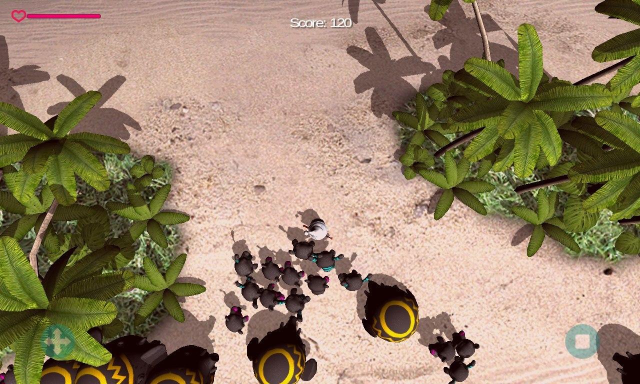 История создания первой игры на Unity — от идеи до релиза