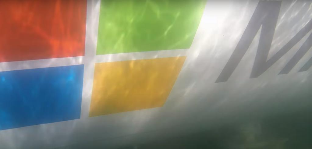 Leona Philpot — «подводный» способ охлаждения дата-центра от Microsoft