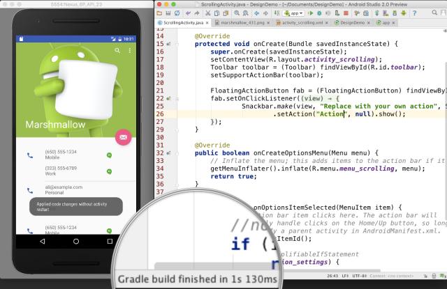 Дайджест интересных материалов для мобильного разработчика #131 (23–29 ноября)