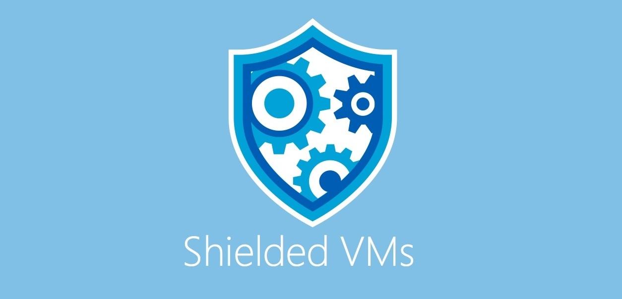 Защита виртуальных машин, размещенных в дата центре