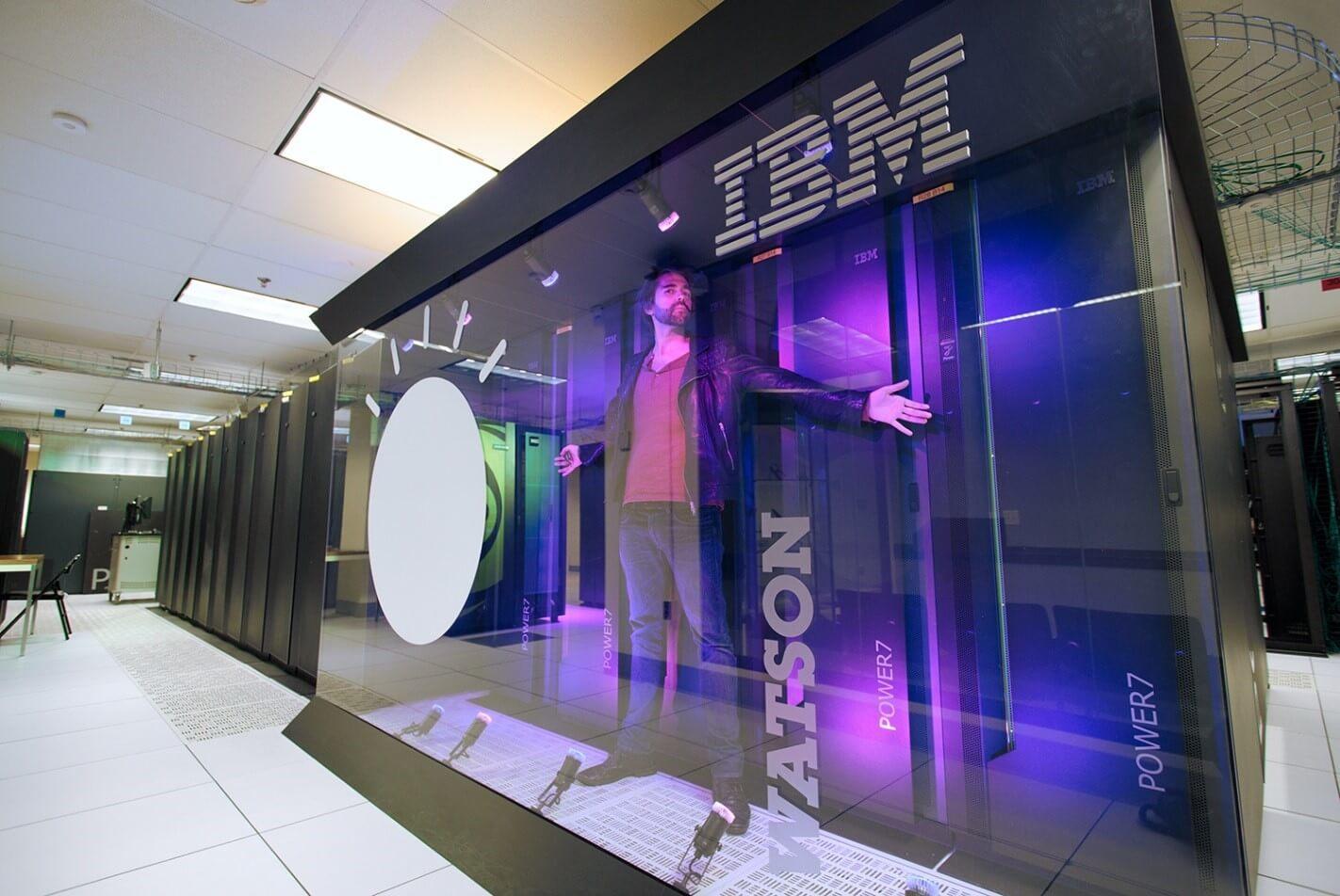 IBM открывает доступ к главному компоненту Watson