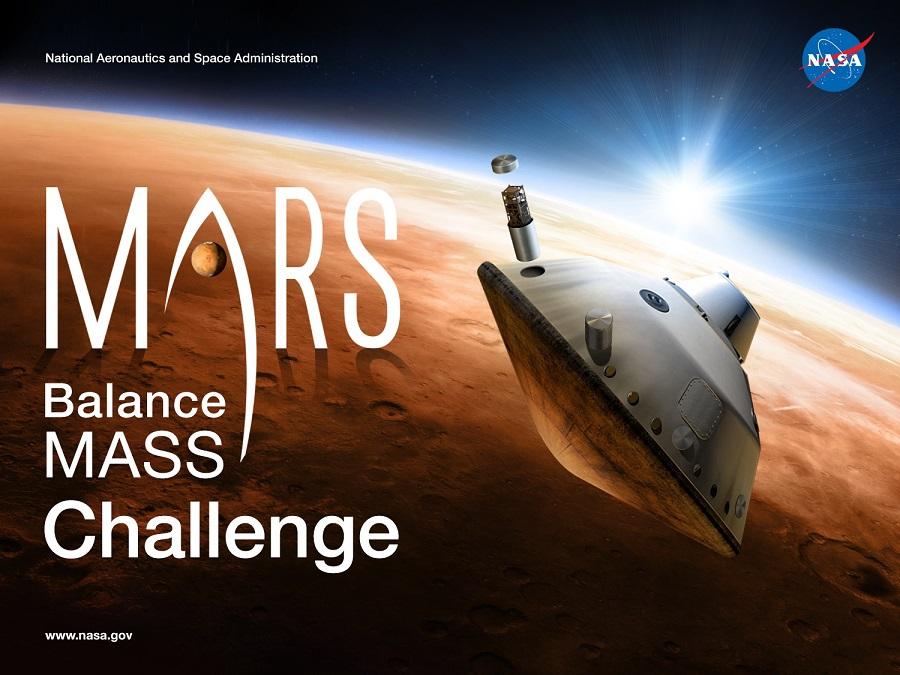 Сайт NASA Solve и конкурс идей по превращению балласта в спускаемых аппаратах в полезную нагрузку