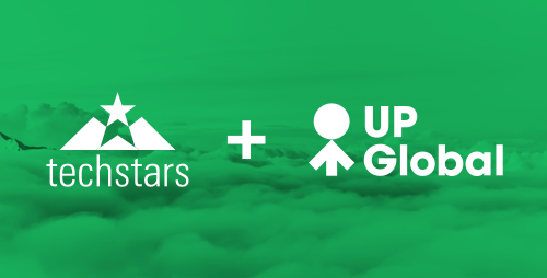 Нові можливості для стартапів: Techstars + UP Global