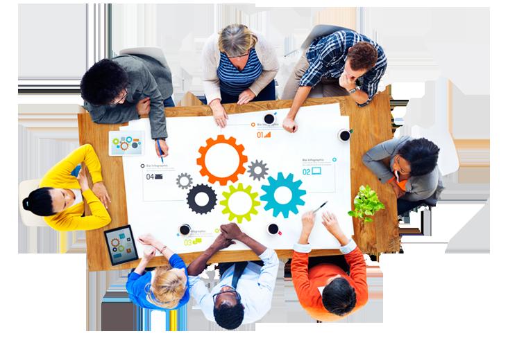 Совместная работа с документами от Microsoft: SharePoint 2016, Office Online и все-все-все. Часть 1. Что это?