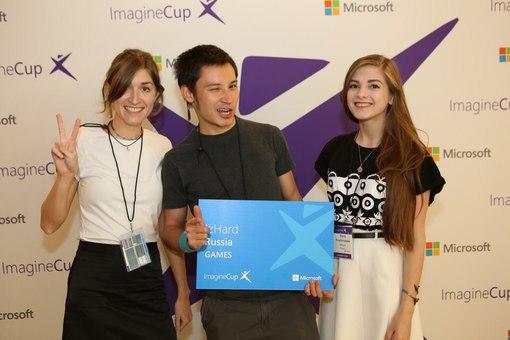 Российские студенты снова заняли первое место на международном финале Imagine Cup с игрой OVIVO