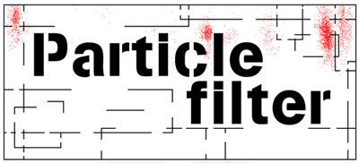 Простыми словами о фильтре частиц