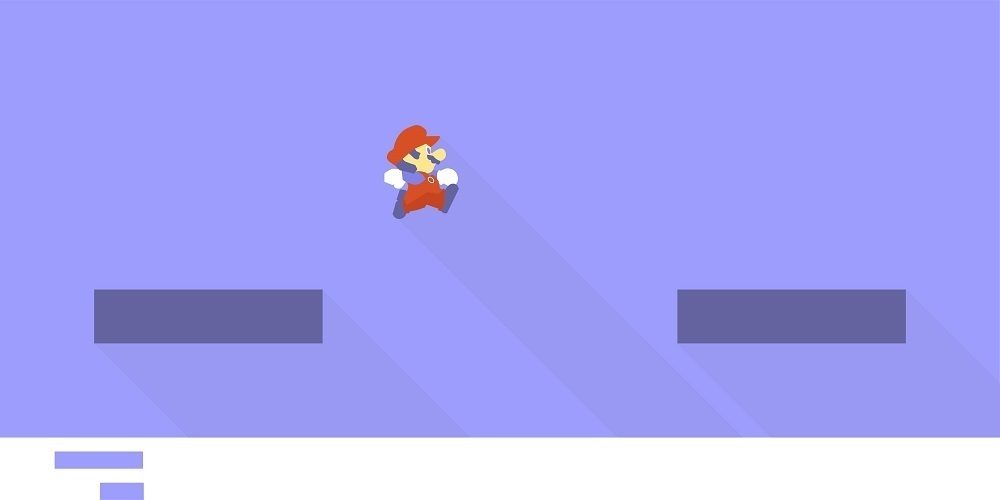 Создание уровней по методу Super Mario World