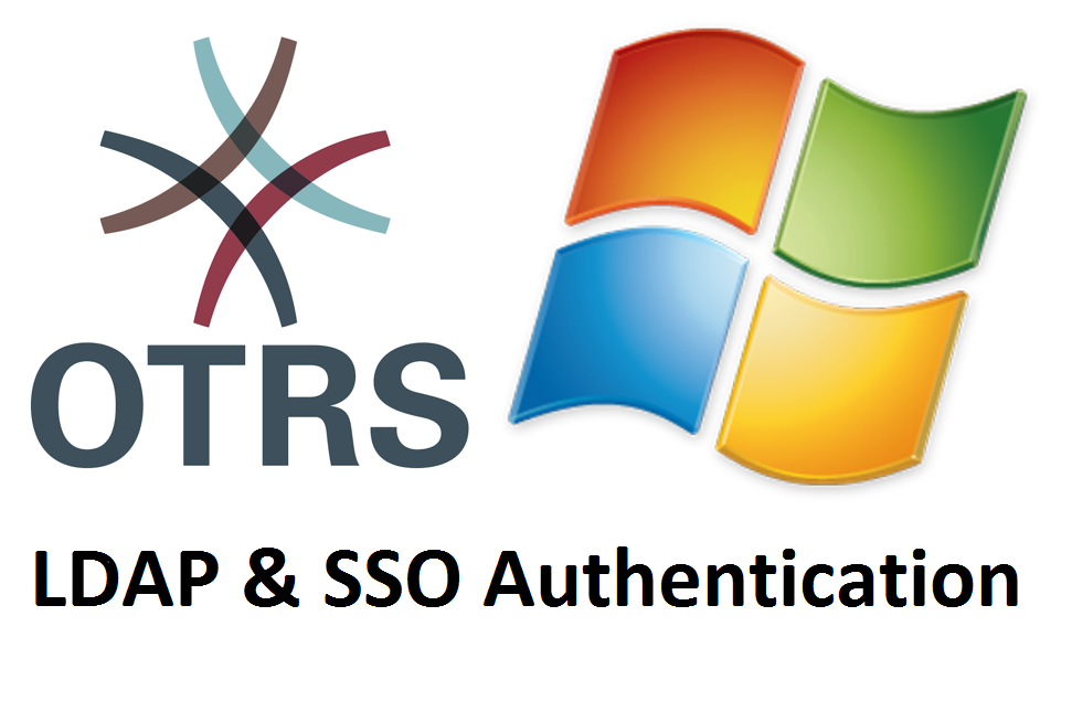 Интеграция OTRS v4 с Active Directory. Настройка сквозной (Single Sign On)  ...