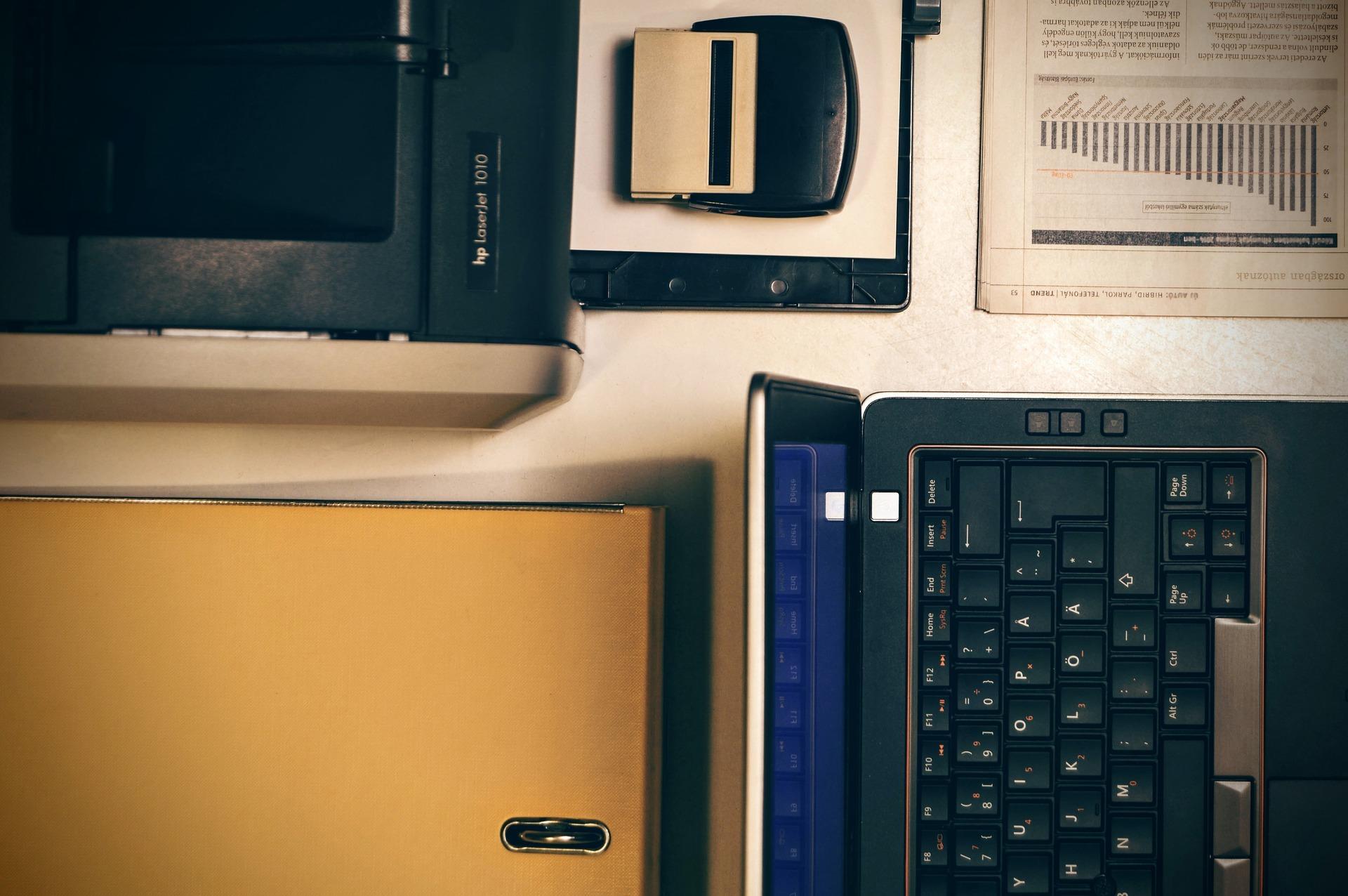 Корпоративная печать: гораздо больше проблем, чем кажется