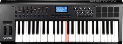 Программирование на клавиатуре… фортепиано