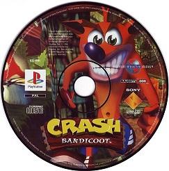 Ретроспектива разработки Crash Bandicoot, или как разработчики упаковывали  ...