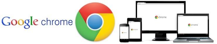 Google Chrome for Work