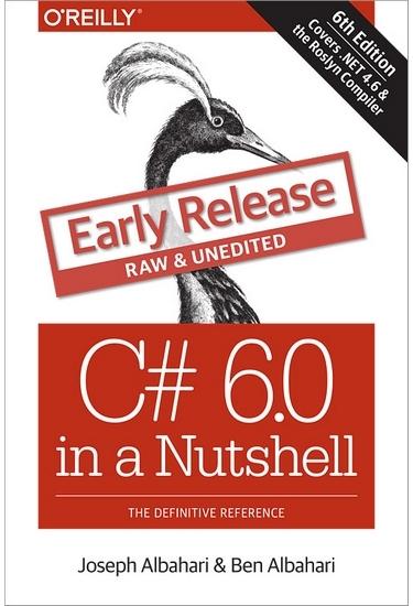 C# 6.0 in a Nutshell