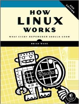 Внутренне устройство Linux или как работает Linux