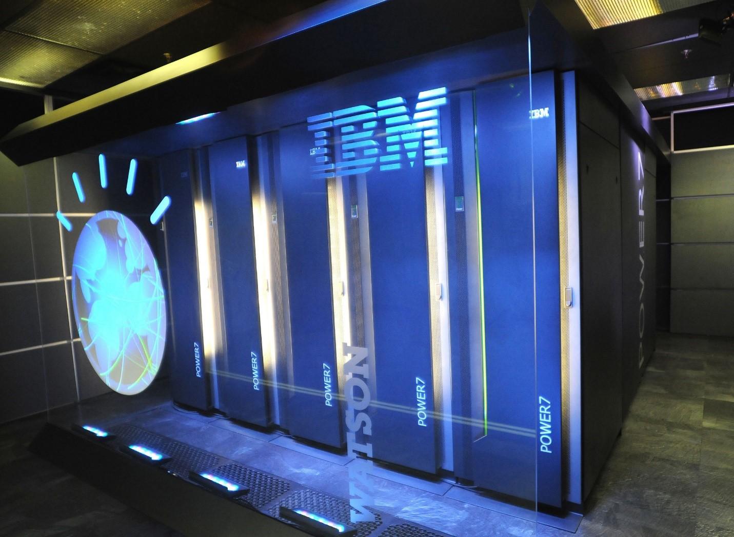 IBM анонсирует новые проекты внедрения технологий Watson и открытие штаб-квартиры Watson Group в Нью-Йорке