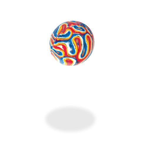 Красивое падение: CSS3-анимация с гравитацией