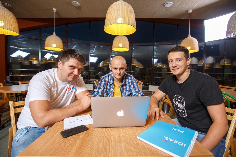 Митап ThinkPHP #14 в Харькове. Вместе 5 лет