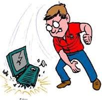 Веб-сайт узнает гневного пользователя по движению курсора