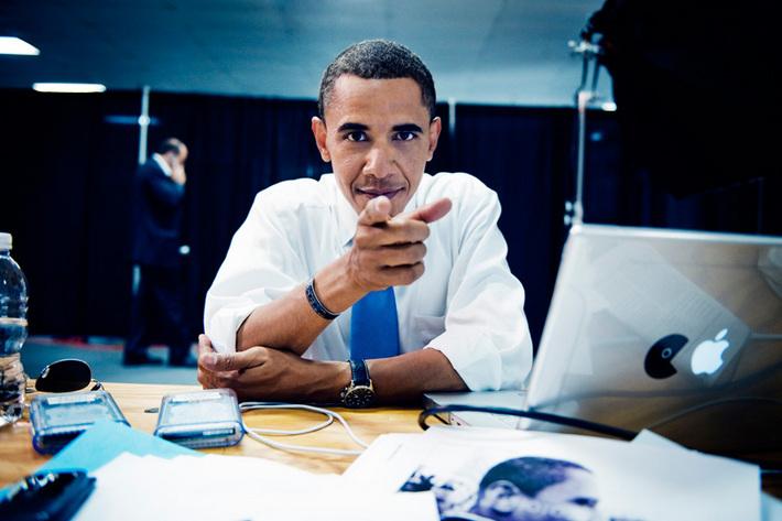 Как «простой эксперимент» принёс Обаме 60 миллионов долларов