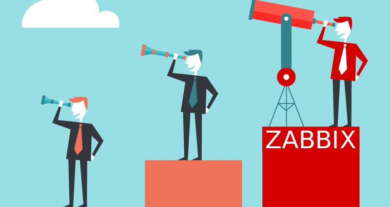 Zabbix 3.0: Прогнозирование проблем