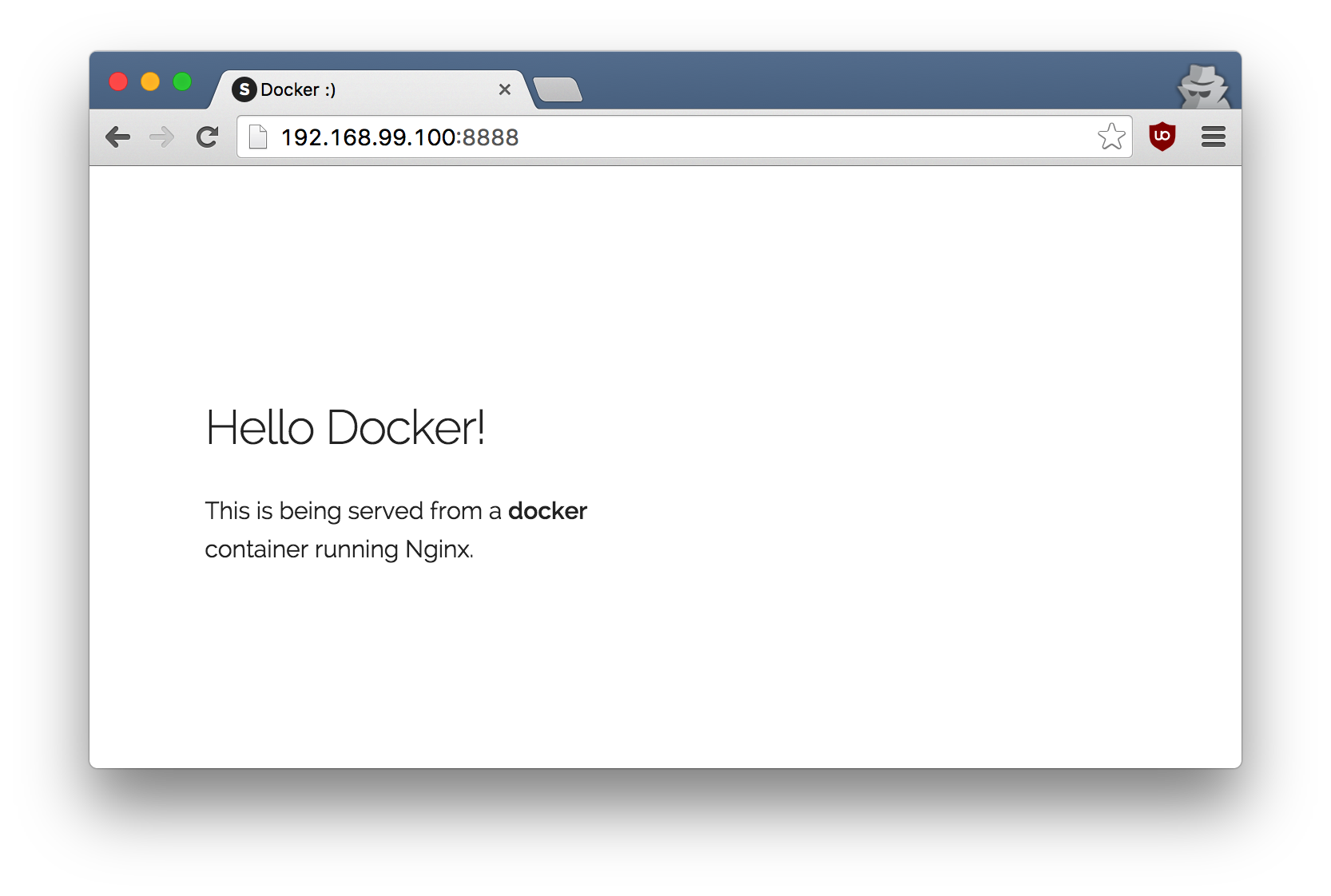 Полное практическое руководство по Docker: с нуля до кластера на AWS