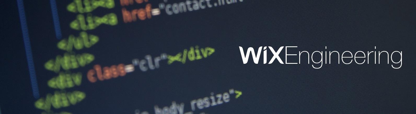 Масштабирование Wix до 100 миллионов пользователей. Начало