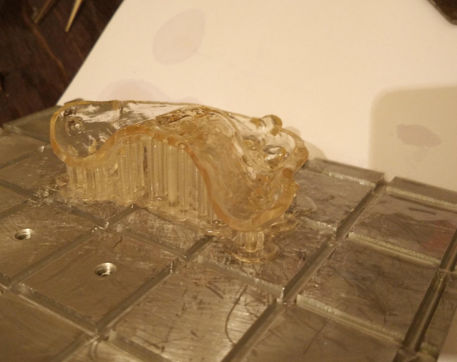 Применение 3D принтера в стоматологии