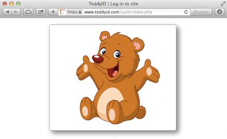 One ring to rule them all или аутентификация через TeddyID