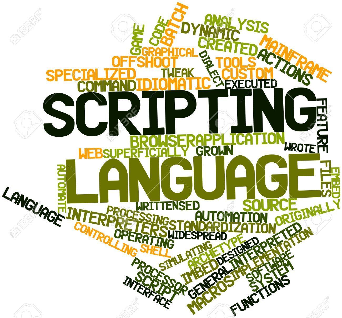 1Script или Как я начал open-source проект