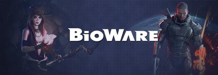 Реалии работы геймдизайнера в большой студии на примере BioWare