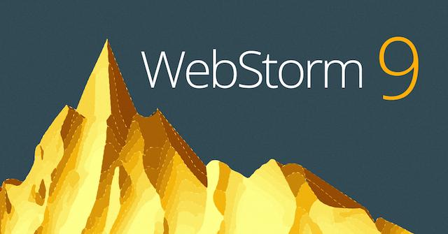 Новый WebStorm 9: просто лучше. Поддержка Meteor, React и JSX, интеграция с ...