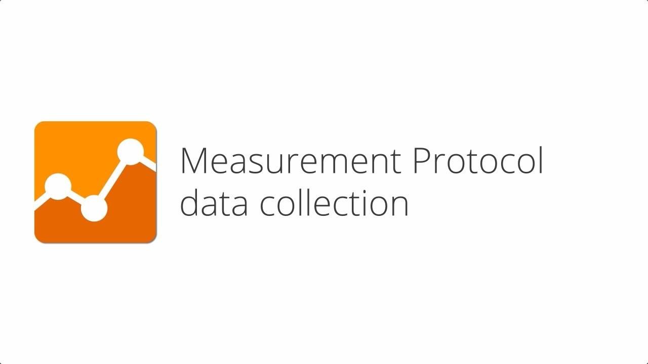 GA Measurement Protocol — полное руководство