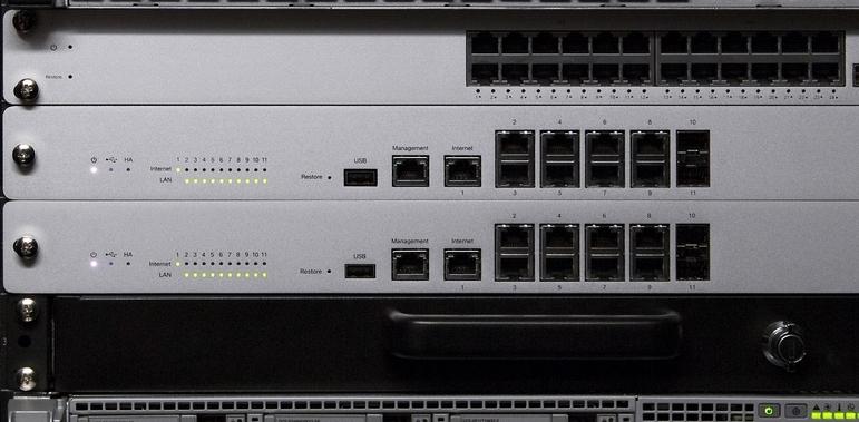 С упором на безопасность: построение управляемой из облака сети при помощи оборудования Cisco Meraki MX