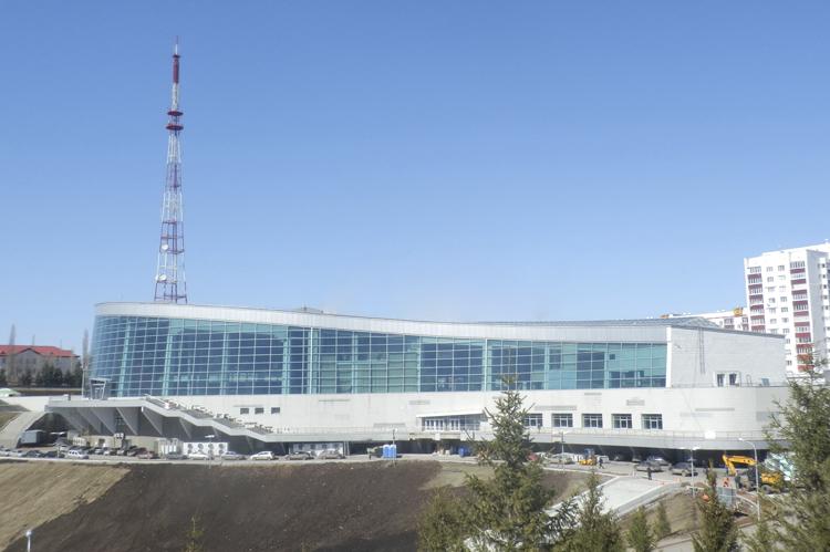 Конгресс-холл заседаний