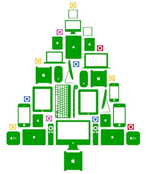 Fir-tree gadgets