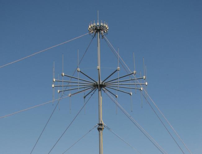 Пеленгация радиосигналов. Как это работает?