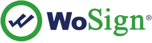 WoSign inc logo