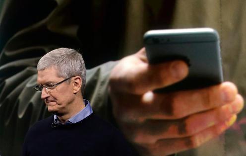 Apple удалила из App Store приложение System and Security Info