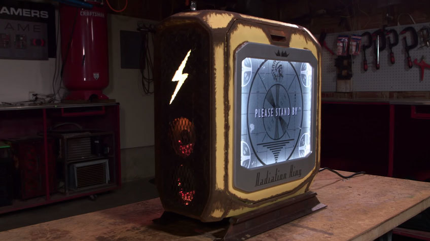 Скачать игру fallout 1 через торрент бесплатно на русском на компьютер