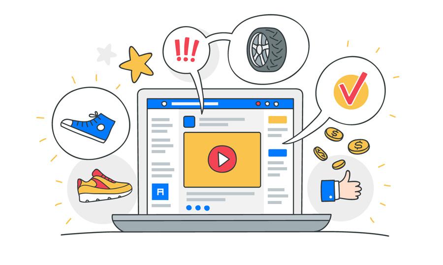 Видеомаркетинг в соцсетях: самые важныепоказатели в 2017
