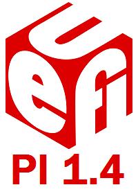 Что новые версии UEFI-стандартов нам готовят, часть первая, PI 1.4