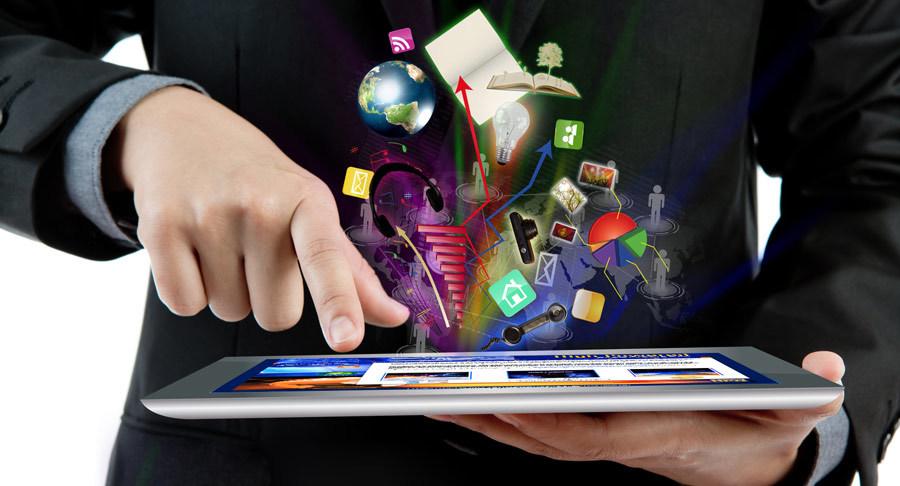 Итоги 2015: рынок мобильных решений