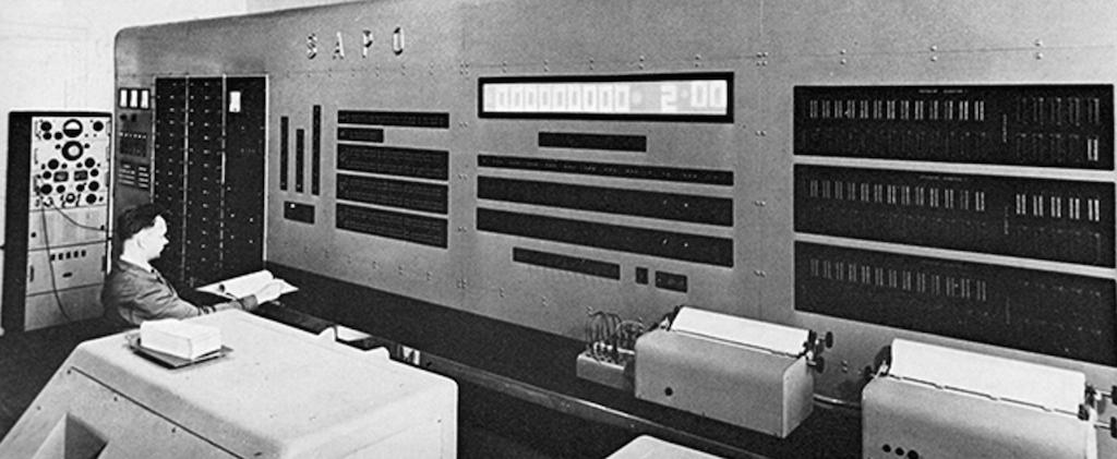 Вычислительная техника стран СЭВ. Часть вторая: Чехословакия