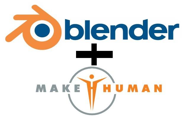Анимация персонажей в Blender 3D — это просто